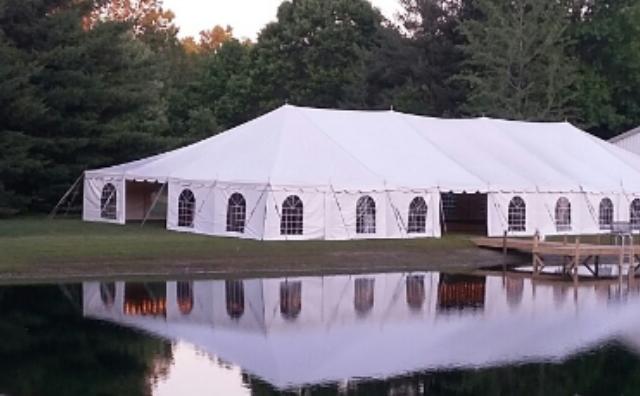 POLE TENTS & Skyline Tent Event Rental : Party Tent Rental - Toledo Ohio